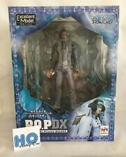 One Piece - Dx - Kuzan - P. O. P. (Portrait of Pirates) - Authentic