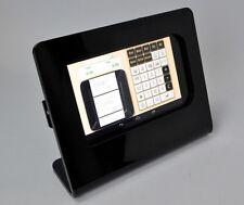 Nexus 7 Anti-Theft Black Desktop Stand for Kiosk, Show Store Display, Pos