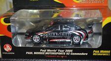 Classic Carlectables 1/43 2005 Paul Morris Motorsport VZ Commodore Sirromet