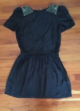 Madewell sessùn riperton dress Sz S $220
