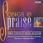 Christmas Songs of Praise, Various, Very Good