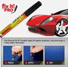 Repair Paint Remover Pen Fix It Pro Car Vehicle Scratch Restore Pen 2 pcs