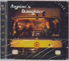 Anyone's Daughter/Live (2 CD, Remaster) (Neuf! Original soudés)