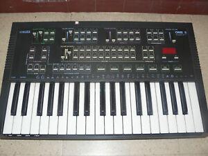 Elka OMB 5 Vintage Arranger Synthesizer