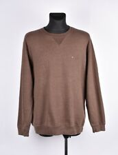 Tommy Hilfiger Girocollo Uomo maglione taglia XL