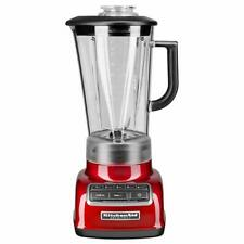 KitchenAid KSB1575GD 5-Speed BLENDER 56oz DIAMOND PITCHER - Grenadine