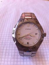 Eterna Matic Monterey Armbanduhr 1600.41.10.165 Herrenuhr