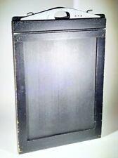 "Kodak London Half ""Plate"" Size Sheet Film Holder"