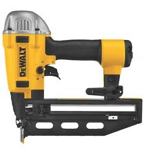 Straight Finish Nailer dwfp71917 smartpoint 16 ga nail gun Dewalt like btfp71917