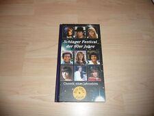 4 CD Set Schlager Festival der 80er Jahre: Mary Roos Udo Jürgens Katja Ebstein