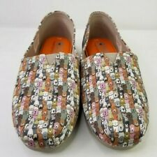 BOBS from Sketchers Dog House Party Casual Slip On Shoe Womens Size 11