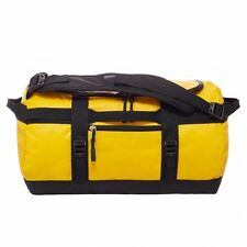 The North Face Base Camp Duffel M summit gold/tnf black; Online exklusiv