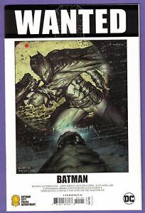 I Am Batman #1 Kael Ngu 1:25  Variant DC 2021 Actual Scans!
