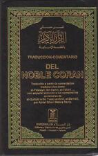 Quran In Spanish Language (Del Noble Coran) Arabic To Spanish Translation