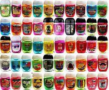 Bath and Body Works Pocketbac Hand Sanitizer Grab Bag Bundle lot of 20 Anti-B...