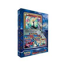 Pokemon XY - Xerneas Collection Box - 3 Booster Packs, Promo Card + Jumbo Card