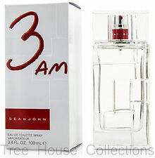 Treehouse: 3 AM By Sean John EDT Perfume Spray For Men 100ml (Paypal Accepted)