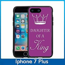 Religious Daughter Of A King For Iphone 7 Plus (5.5) Case Cover By Atomic Market