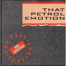That Petrol Emotion The Peel Sessions BBC Archives 4 tracks
