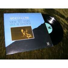 ARNETT COBB AND THE MUSE ALL STARS - live at sandy's MUSE Lp 1980
