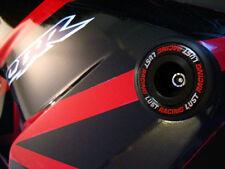 Lust Racing Honda CBR600RR Crash Bung Bobbin Protector 2003-2006 No cut