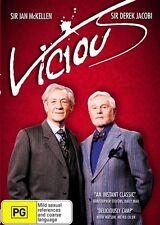 Vicious (DVD, 2014, 2-Disc Set)