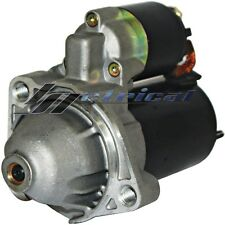100% NEW STARTER FOR HONDA CIVIC 1.8L W/Manual Transmission *ONE YEAR WARRANTY*