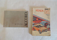 chiltons repair tune up guide for honda singles 1963 1972