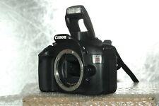 Canon EOS Rebel T2i 550D 18.0MP Digital SLR Camera body+Lowepro- mini camera bag