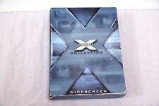 X-Men Collection, The: X2/X-Men 1.5 (DVD, 2003, 4-Disc Set, Widescreen)