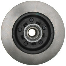 Raybestos 56152R Disc Brake Rotor and Hub Assembly-Professional Grade Front