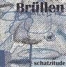 Brüllen - Schatzitude CD 1997 Indie Rock