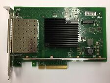 Intel X710-DA4 Ethernet Converged Network Adapter Quad 10Gb 10Gbe 10 Gigabit