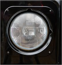 Genuine Land Rover Defender Series 2/3 & Range Rover Helogen Headlamp  AMR2344