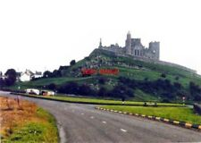 PHOTO  TIPPERARY IRELAND THE ROCK OF CASHEL IN 1985 AS SEEN FROM THE R660. INFOR