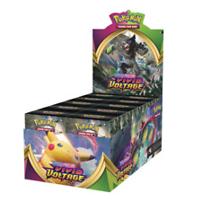Pokemon Vivid Voltage Pre-Release Build and Battle Kits (Lot of 10) - new and se