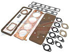 New Head Gasket Set MG TF  1500cc XPEG Engine  Made in the UK