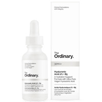 THE ORDINARY HYALURONIC ACID 2% + B5 - 30ml