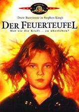 Stephen Kings DER FEUERTEUFEL -Starbesetzung - DVD*NEU*OVP