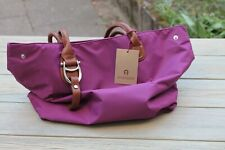 Aigner Shopping Bag Bouganville