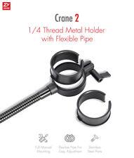 ZHIYUN GImbal Flexible Metal Pipe Holder 400mm For Display LED Light Microphon