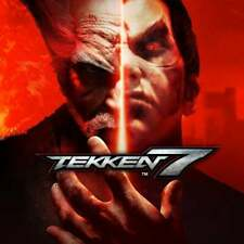 TEKKEN 7 PC New Steam Account Global Multi Digital Download Region Free