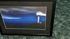 This Vision Lighthouse picture Is In Perfect Condition And The Light Follows You