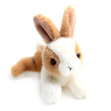 Little Brown Bunny Rabbit Plush Stuffed Animal Mini Toy Doll Gift 15cm Aurora
