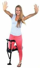 iWALK2.0 Hands Free Knee Crutch Alternative for Crutches & Knee Scooters