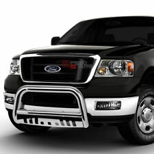 FOR 04-08 FORD F150 NON-HERITAGE/07+ NAVIGATOR BUMPER BULL BAR GRILLE SKID PLATE