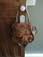 Oushka Large Leather Bag.