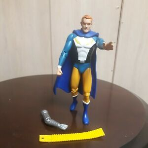 DC DIRECT COLLECTIBLES  LEGION OF SUPER HEROES LOSH SERIES LIGHTNING LAD FIGURE