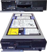 IBM 8731ACI Flex System Mngt Base Assy (Barebone) 00FG659 NO-CPU NO-Memory NO-HD