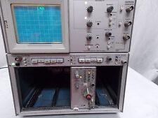 Tektronix 7b80 Time Base Plug In